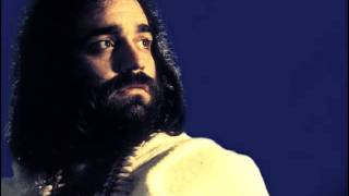 Demis Roussos - ANYTIME AT ALL