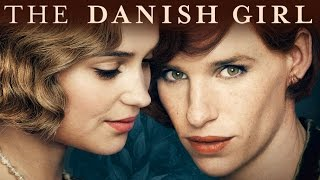 The Danish Girl  (available 03/01)