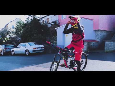 15k Abo Special (Urban Freeride) - That`s My Freakin Bikelife In 2k 2k18 [prod. By 2SightBiking]