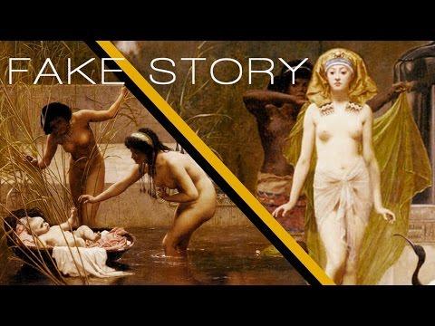 Egypt Knew Neither Pharaoh Nor Moses (Shocking New Revelation)