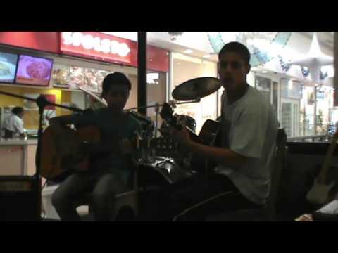 12/12/2015 Apresentação dos Alunos da Moraes Music School