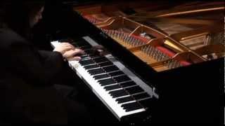 """Horacio Lavandera (Piano)  """"Danzas Argentinas""""  de Alberto Ginastera"""