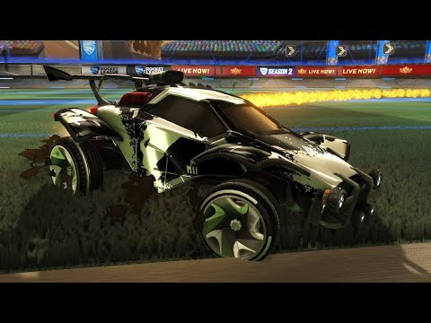 Download EXTREMELY STACKED PRO MONEY WAGER...   Pro Rocket League 3v3 (With Comms)