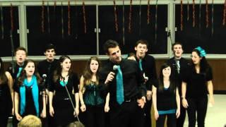 Yom Chadash - Kaskeset 2011 Spring Semester Show