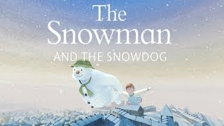 The Snowman and The Snowdog Game - Universal - HD Gameplay Trailer