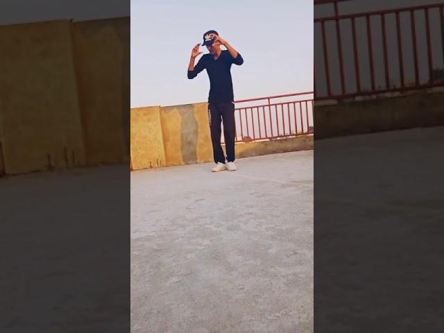 Dance Entry | Parth Pandita | Jammu, India