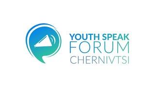 видео: YouthSpeak Forum Chernivtsi 2020