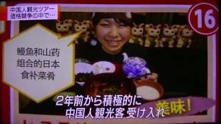 NHK<News Watch 9>(2012年7月9日)