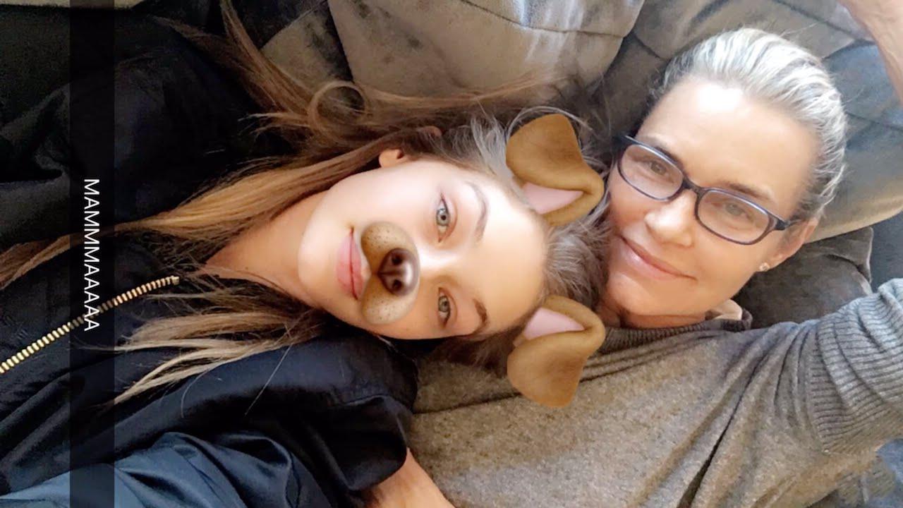 Snapchat Yolanda Hadid nude photos 2019