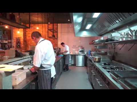 Catering Equipment Solutions - Equipment