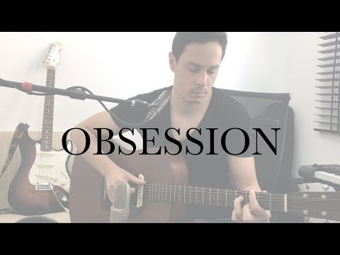 Obsessão // Obsession - André Silveira