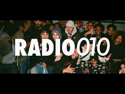 [RADIO010] AJ Tracey's 22nd Birthday w/ MTP, YGG, Vision Crew + more