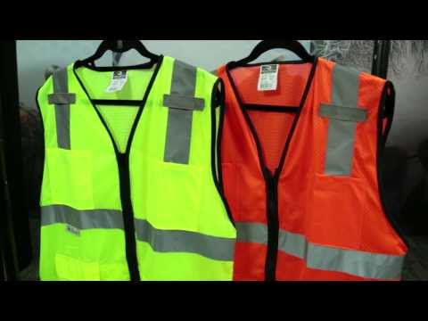 Radians SV7E Surveyor Class 2 Safety Vest