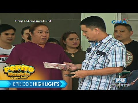 Pepito Manaloto: Job offer sa Japan