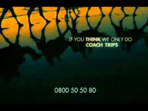 Saga Holidays TV Commercial