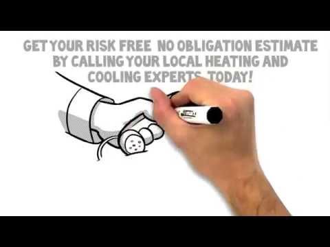HVAC Installation and Repair - Chicago, IL