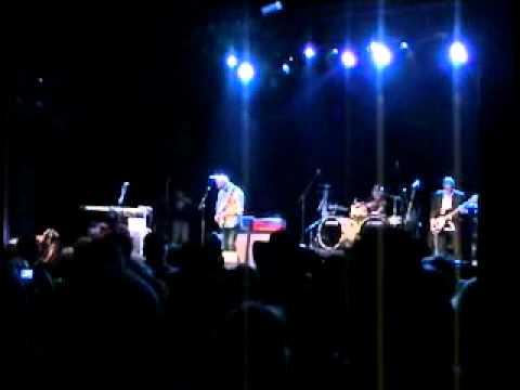Kim Mitchell - That's The Hold (Sound Academy 2011 08 12)
