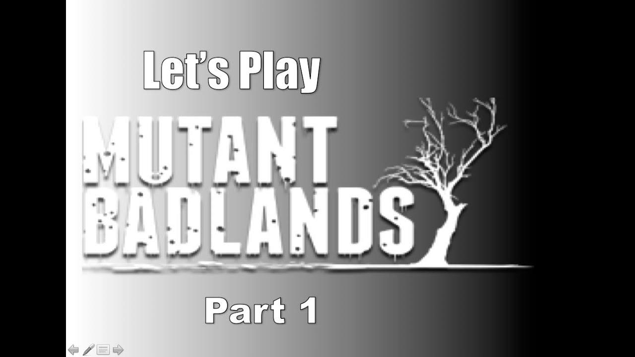 Play Badlands
