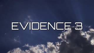 Evidence 3 | Matter and Energy