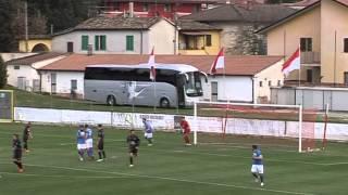 Città di Castello-Gavorrano 0-0 Serie D Girone E