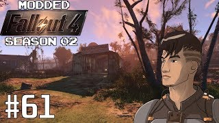 Hurtz, Don't It | Modded Fallout 4 - S2 #61