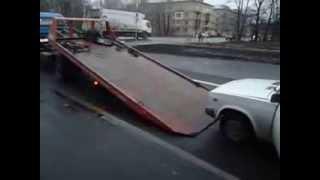 Эвакуация и скупка автомобилей в Санкт-Петербурге и области.(, 2013-11-22T18:52:50.000Z)