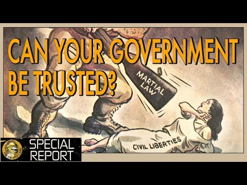 Asset Security Under Martial Law - Bitcoin, Blockchain & Ukraine
