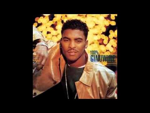 Ginuwine what's so different