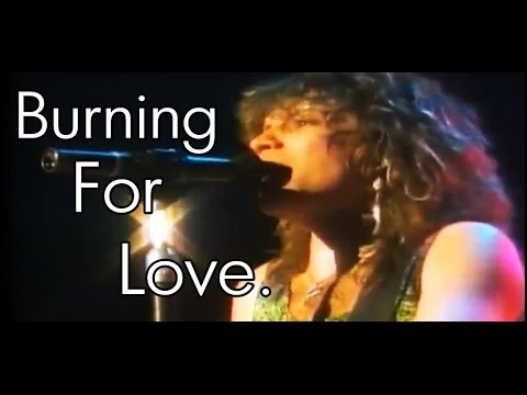 B Jovi  Burning For Love  Subtitulado