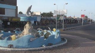 Hurghada الغردقة - Egypt