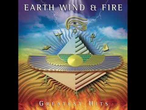 "Earth, Wind and Fire - ""That's The Way of The World"""