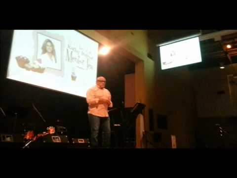 A Special Message From Kathy Ireland And Pastor Pancho Juarez At Calvary Chapel