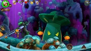 Jungle Adventures 3  World 1 level 2