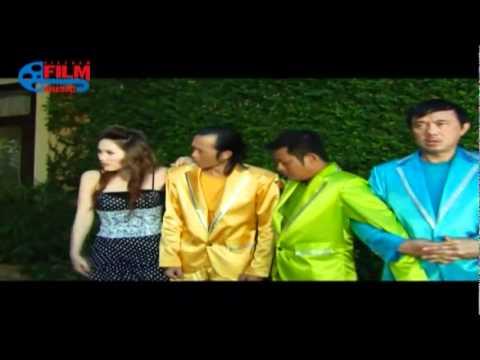 Phim Cong Chua Teen Va Ngu Ho Tuong - Phim Công Chúa Teen Và Ngũ Hổ Tướng - ep6