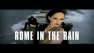 Rome in the Rain - Phillip Boa & The Voodooclub