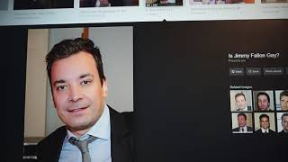 Jimmy Fallon and the Dueish F Surnames