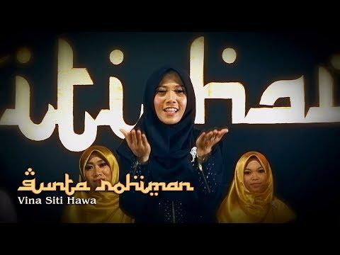 Sholawat Akustik I Kunta Rohiman By Vina Siti Hawa