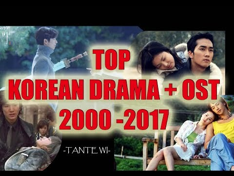 top-korean-drama-+-ost-from-2000-2017