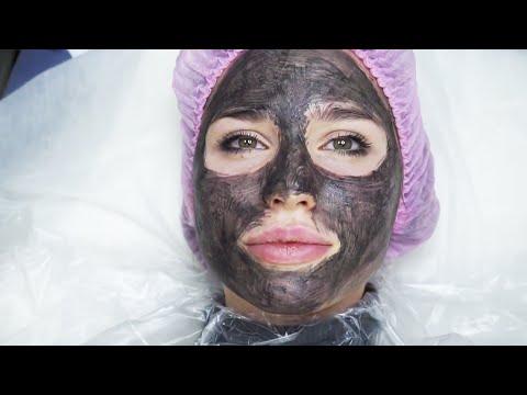 Супер маска лифтинг для лица и шеи (семена льна). Маски от морщин в домашних условиях от Beauty Ksu