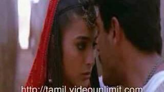 Santhana Tentralai - Kandu kondain-Ajith song