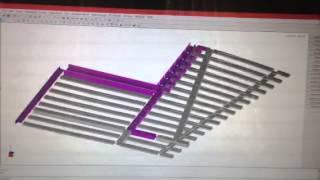 Pergola Structural Design