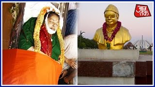Amma To Be Cremated Next To MGR Samadhi At 4PM Today