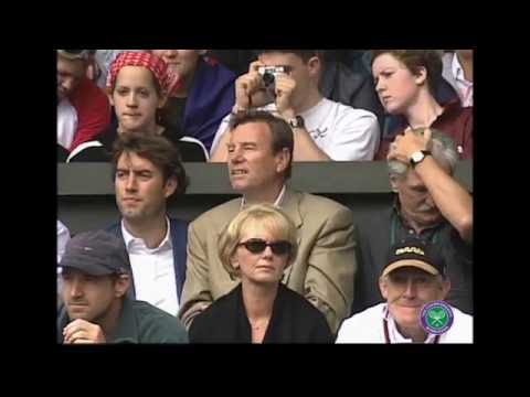 Ivanisevic v Rafter, 2001: The final two games