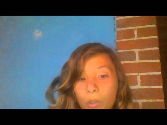 Vidéo dune webcam datant du 19 septembre 2014 19:55