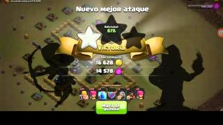 Chavales un nuevo videos de clash of clans Descubriendo 1 clash of clans