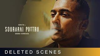 Soorarai Pottru Deleted Scenes | Editor Sathish Surya Interview | Suriya, GV. Prakash, Sudha Kongara