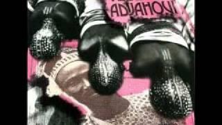 Benin - Yedenou Adjahoui - Affaire Dr Vogler (1)