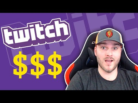 You Need To Know How To Get Donations On Twitch More Often👍💸