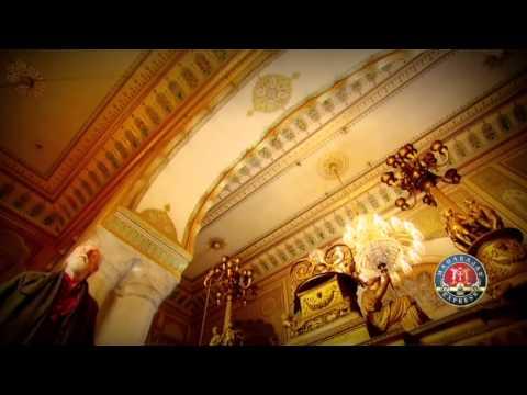 Maharajas' Express Train - Winner of the World's Leading Luxury Train Award 2012-13