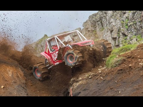 Icelandic Formula Offroad - Round 6, Akranes